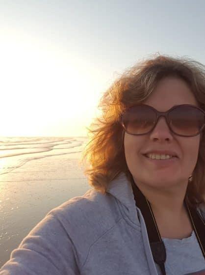 Karine Legagneur - Neurothérapeute