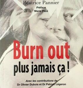 Conférence : Burn Out, Plus jamais ça