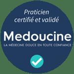 labellisée Médoucine